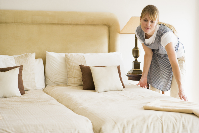 photo housekeeping